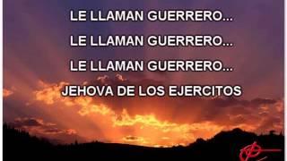 LE LLAMAN GUERRERO CON LETRA - JUAN CARLOS ALVARADO