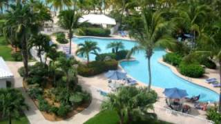 preview picture of video 'Elysian Beach Resort - Cowpet Bay Beach on St Thomas USVI near village of Red Hook'