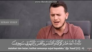 """Yusuf Ayat 4"""""""