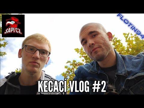 KECACÍ VLOG ft. Sapi CZ