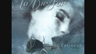 To_die_for- Immortal love