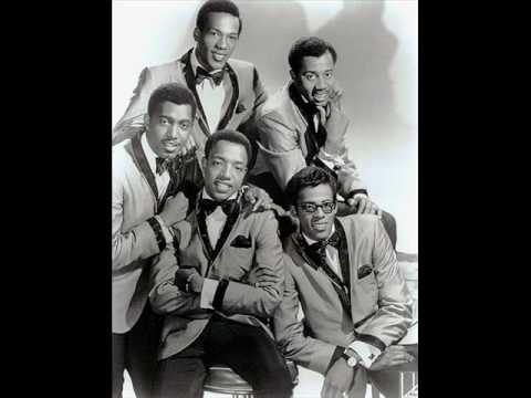 The Temptations – I Wish It Would Rain