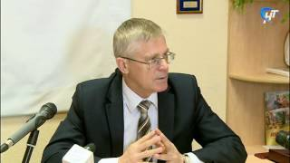 Региональный уполномоченный по правам человека Анатолий Бойцев рассказал журналистам, что сделано им за прошедшие месяцы