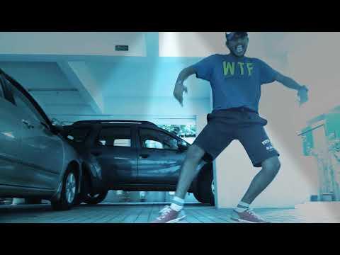 Hip-hop swaggy