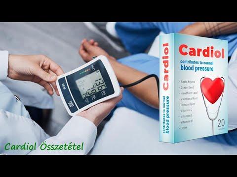 A magas vérnyomás elleni küzdelem eszközei