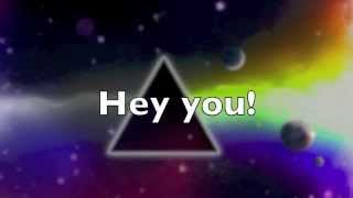 Pink Floyd - Hey You (Lyrics)