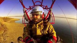 Powered Parachute Introductory Flight