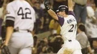 2001 World Series, Game 7: Yankees @ Diamondbacks