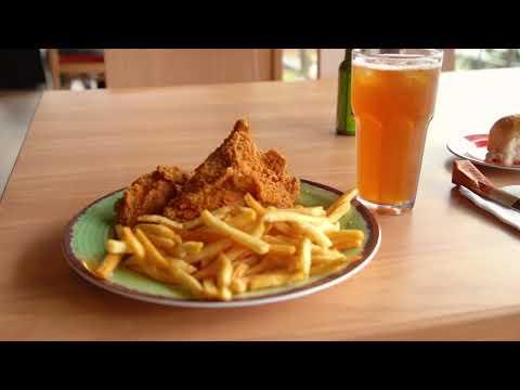 Pollo Campero celebra la apertura de su restaurante insignia Xela-Marimba