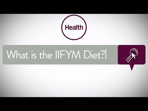 What Is the IIFYM Diet? | Health