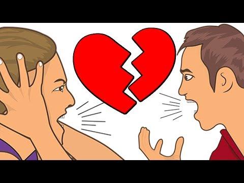 Flirten früher
