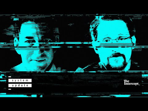 The Full Snowden Interview - System Update with Glenn Greenwald