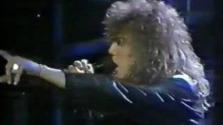 Europe - Love Chaser (Live in London, 1987)
