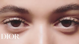 Dior Makeup - Dior Cruise 2021 Show