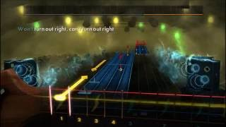 Avenged Sevenfold - And All Things Will End (Bass) Rocksmith 2014 CDLC