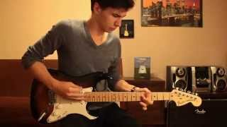 Get Ready - Eric Clapton (Cover)