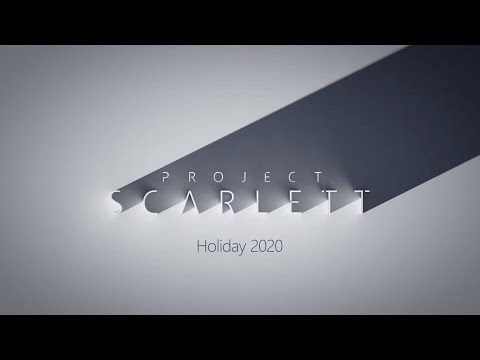 Download Xbox Scarlett Trailer - First Details on Project Scarlett Specs and Release Date From E3 2019 Mp4 HD Video and MP3