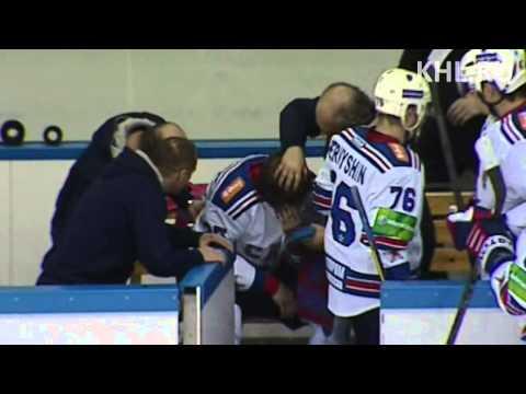 Mikhail Grigoriev vs. Igor Makarov