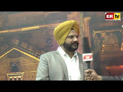 Simranvir Singh Rathore, Sr Manager - Project Execution Division, Havells India
