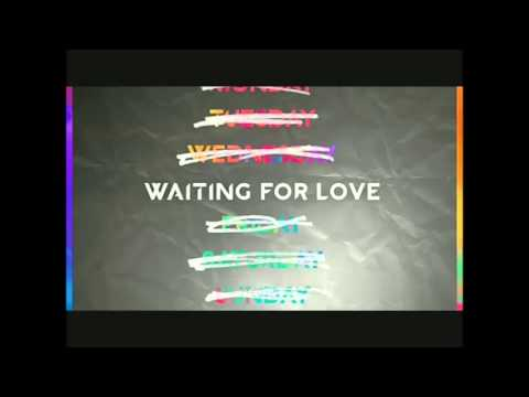 Avicii - Waiting For Love (Extended Mix) video