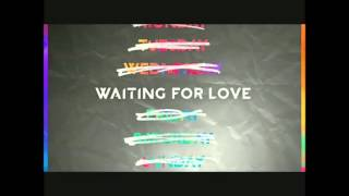 Avicii   Waiting For Love [Extended Mix]