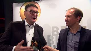 immobilienmanager Award 2018 – Siegerinterview Projektentwicklung Bestand: Denkmalneu GmbH