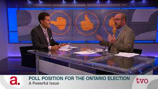 Poll Position for the Ontario Election