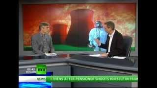 Fukushima nuclear waste headed to California Coast by 2013 Apr 06 2012 Video