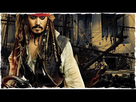 OST Пираты Карибского Моря