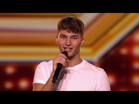 Elliot Horne Is Far From Lost With A Shawn Mendes Classic | Auditions Week 4 | The X Factor UK 2018