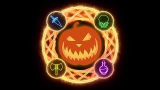 Side Quest - Spooktacular Live Scream! (Re-Upload)