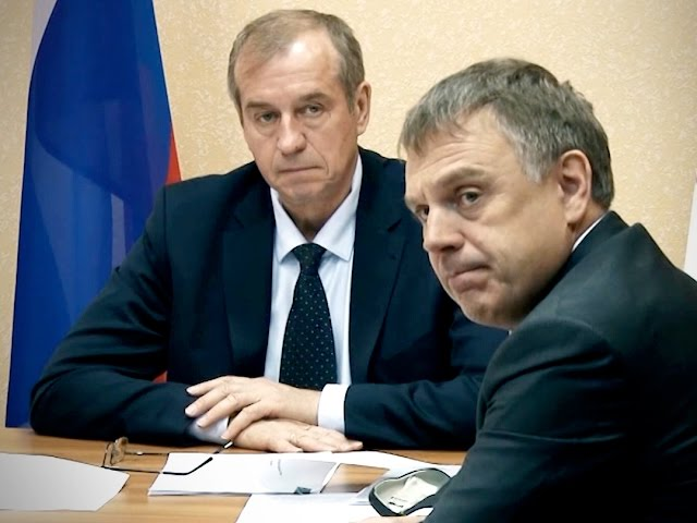Проблемы ангарчан дошли до приёмной президента