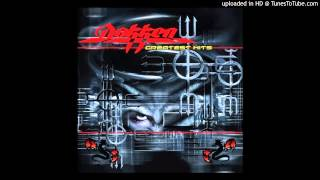 Dokken - Breaking The Chains - Alternative Version [Hard Rock - USA '10]