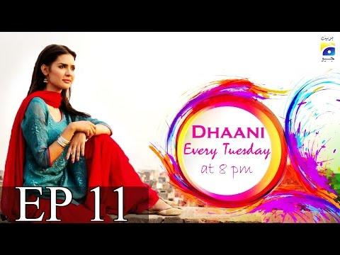 Dhaani - Epiosde 11   Har Pal Geo
