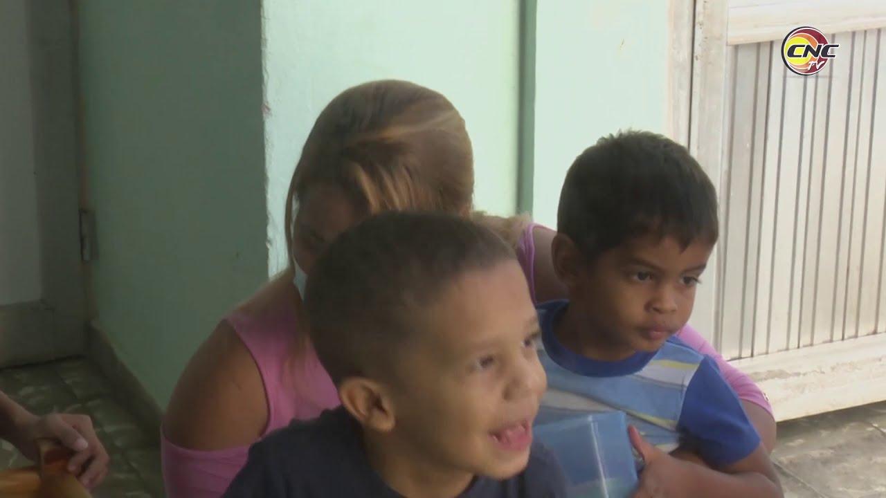 Productores de Granma aportan insumos para instituciones de salud