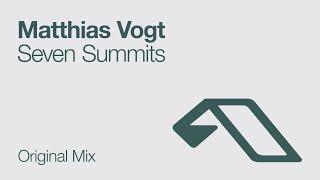 Matthias Vogt - Seven Summits