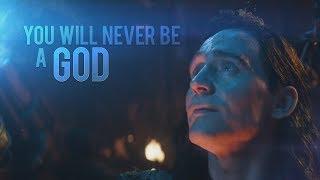 (Marvel) Loki | You Will Never Be A God