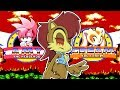 HOW AMY AND CREAM SURVIVED SONIC.EXE!! THE NEW UNTOLD STORY | Sally.EXE | Best/Good Ending