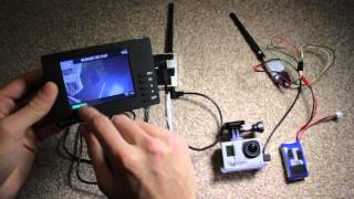 How to get realtime Video FPV from GoPro