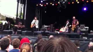 The Trews - Hope and Ruin -  and  - Love is The Real Thing - Live 2011