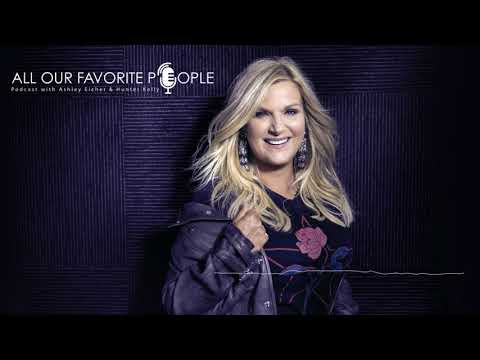 "Trisha Yearwood on Owning the Message of ""Every Girl in This Town"""