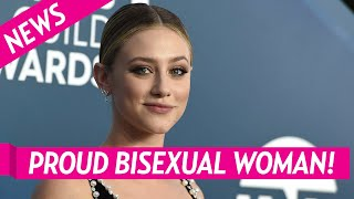 Lili Reinhart Comes Out as a 'Proud Bisexual Woman'