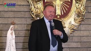 Naziści i szabesgoje - spotkanie ze Stanisławem Michalkiewiczem w Opolu 15.03.2019
