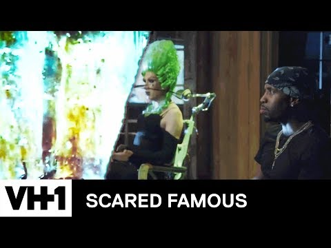 Will Alaska or Safaree Move On In The Finale? 'Sneak Peek' | Scared Famous