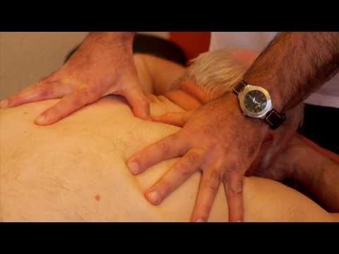 Die Größe der Prostata von gesunden Männern