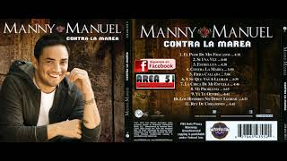 Manny Manuel - Fiera Callada