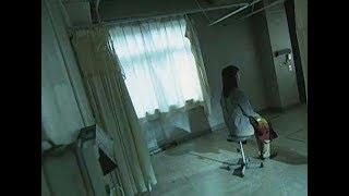 小夥帶女友探訪廢棄醫院,結果卻發生這樣壹幕,哭的心都有了!