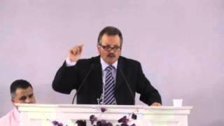 preview picture of video 'Chiesa Rumena di Signa - Battesimi - Predica in Italiano'
