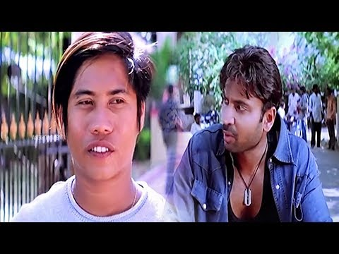 Sumanth & Charmy Blockbuster Movie Gowri Part - 1 | Telugu Movies | Vendithera