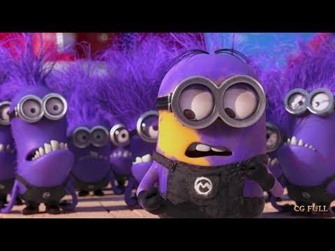 Fake purple minion  Despicable me 2 (2013) Hd letöltés